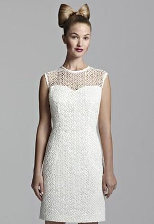 a01e56edc46 Should I wear a short dress on my wedding day