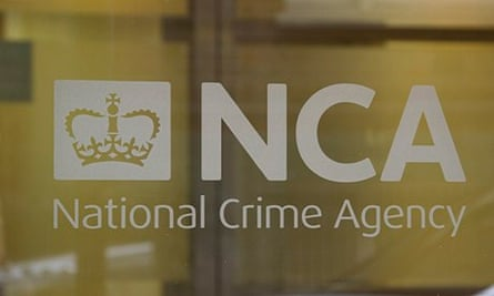 New National Crime Agency Is Launched To Combat Organized Crime