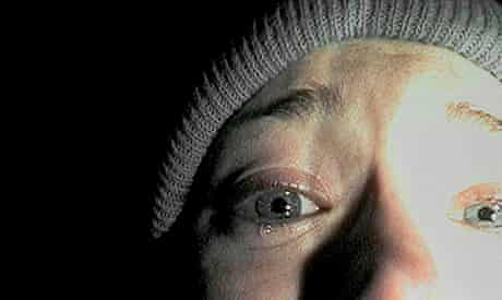 1999, THE BLAIR WITCH PROJECT