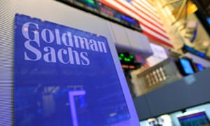 Goldman Sachs co-operates with forex trading inquiry
