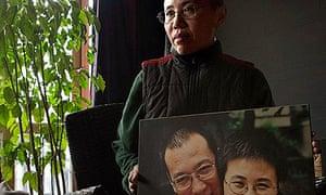 Liu Xia