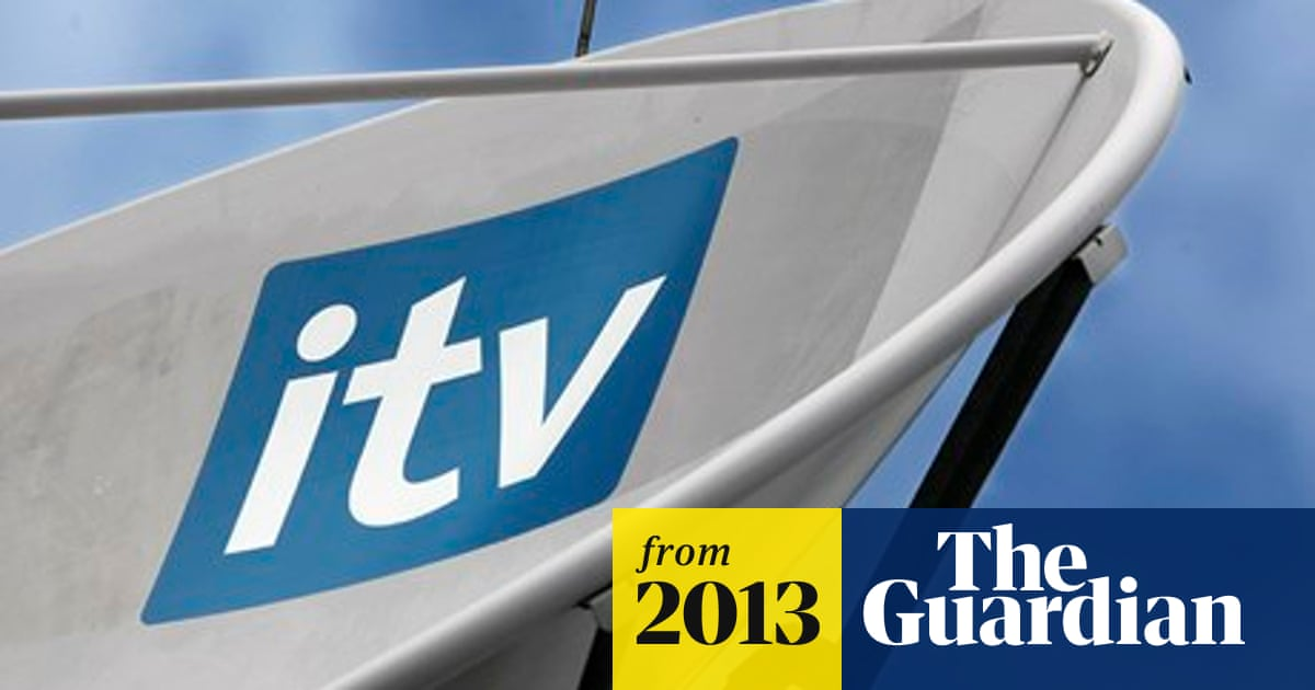 c9e6aaf5a ITV sells its final stake in Scottish broadcaster STV for £7.5m ...
