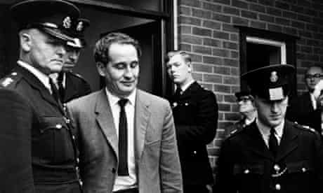 Ronnie Biggs in 1965