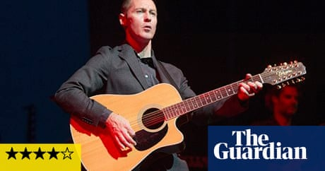 Roddy Frame – review | Music | The Guardian