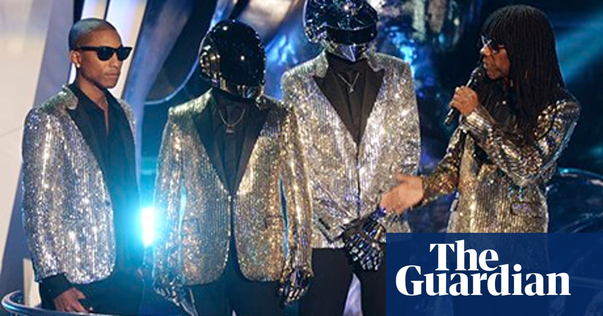 The best song of 2013: Daft Punk – Get Lucky | Music | The