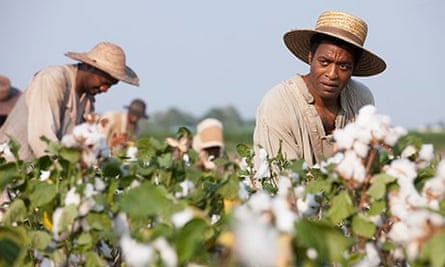 12 Years a Slave - 2014
