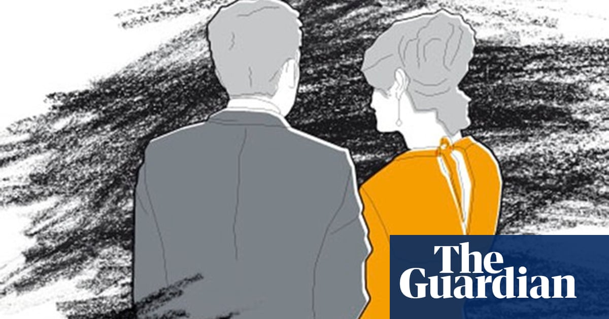 Our marriage is happier than ever because of the alcoholism | Life