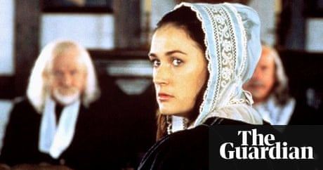 The 100 best novels No 16 – The Scarlet Letter by Nathaniel