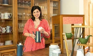 Kirstie Allsopp said she was in 'rant mode' when she tweeted her comments.