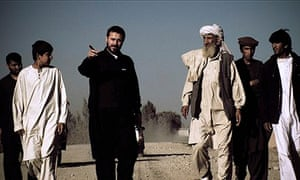 Still from Dirty Wars by Jeremy Scahill