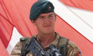 In setting Sergeant Blackman's minimum term, what principles must the court consider?