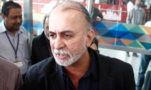 Tarun Tejpal, founder and editor of Tehelka magazine, is accused of raping a 28-year-old colleague.