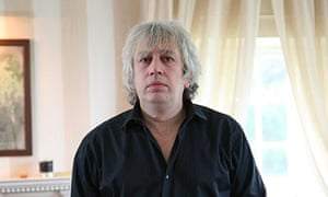 Rod Liddle