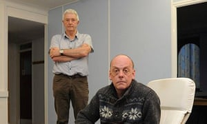 Alcohol Liaison Team at Sunderland Royal Hospital