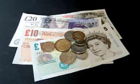 Public donations to help pay off national debt total nearly £900,000