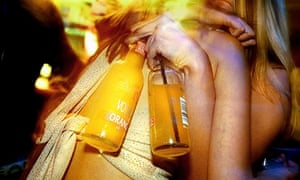 There is evidence for effective alcohol policy – why isn't it taken seriously?