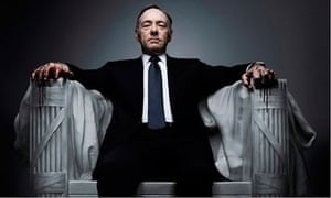 House of Cards remake