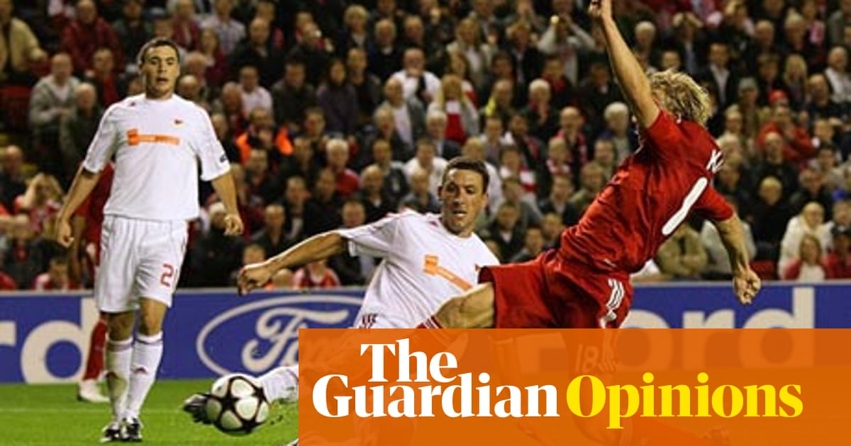 Football match-fixing is no surprise – what we need now are