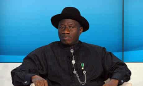 Nigeria's President Goodluck Jonathan has plpedged to step up measures against Islamist groups.