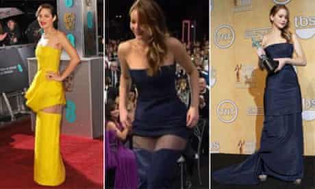 That Dior Dress