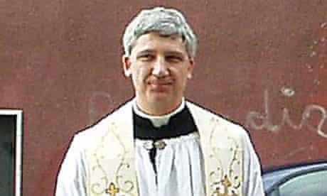 Father Piero Corsi, femicide row priest