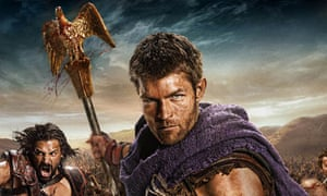 Spartacus: War of the Damned … a bitter, glorious end?