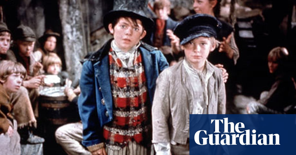 Top 10 musicals | Film | The Guardian