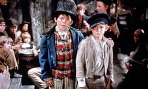 Top 10 Musicals Film The Guardian