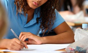 Court to rule on GCSE grades review