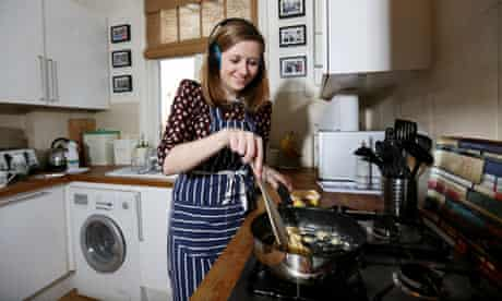 Cooking Songs Music While You Work Food The Guardian