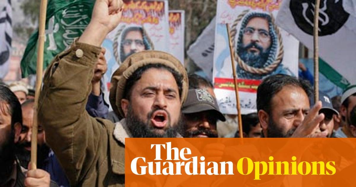 Afzal Guru's hanging has created a dangerously radioactive