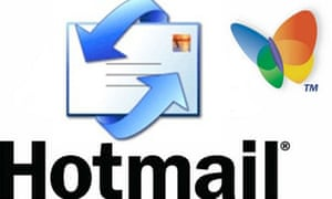Hotmail: why I've lived with the shame for 15 years