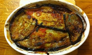 How to cook the perfect aubergine parmigiana | Food | The Guardian
