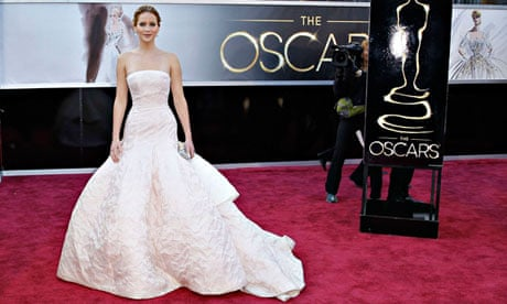 Oscars 2013: the best and worst dressed - in pictures | Fashion ...
