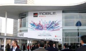 World Mobile Congress Vodafone Viber