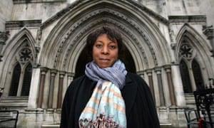 Judge Constance Briscoe QC