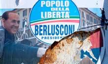 Silvio Berlusconi's People of Freedom movement