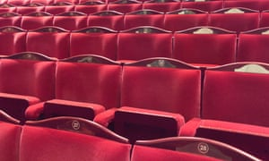 Good seat bad seats in theatre surely the plays the thing theatre seats at the london coliseum freerunsca Gallery