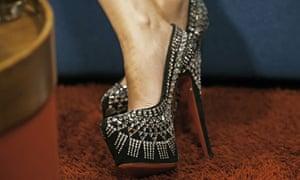Heels by Christian Louboutin