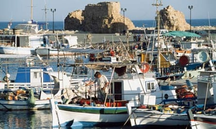 Promise Of Visa Free Eu Travel Prompts Influx Of Chinese To Cyprus Cyprus The Guardian