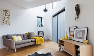 Homes: Squares need not apply