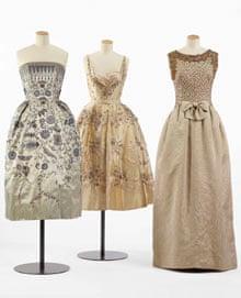 Paris haute couture exhibition