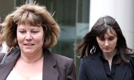 Social workers lose appeal