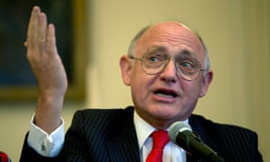 Argentina's foreign minister, Hector Timerman