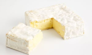 Bath soft cheese … revived from a 19th century recipe.