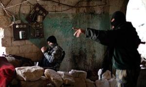 al-Nusra Front (Jabhat al-Nusra)