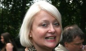 Labour MP Siobhain McDonagh