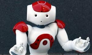 Nao Robot, 2010