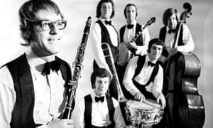 Terry Lightfoot and His Jazzmen