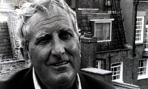 Peter Scott, 'King of thee Cat Burglers'